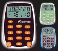 "Электронный калькулятор ""Scorer"""