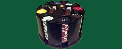 """Профессиональный набор """"Poker Million Carousel"""""""