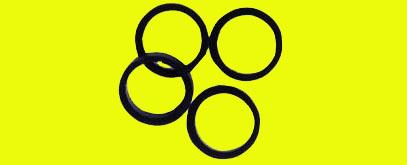 Соединительные кольца из пластмасса