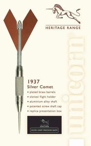 Дополнительное изображение к Сильвер Комет образца 1937