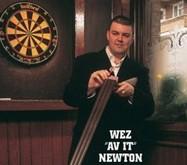Дротики Вэза Ньютона  (Wez Newton)